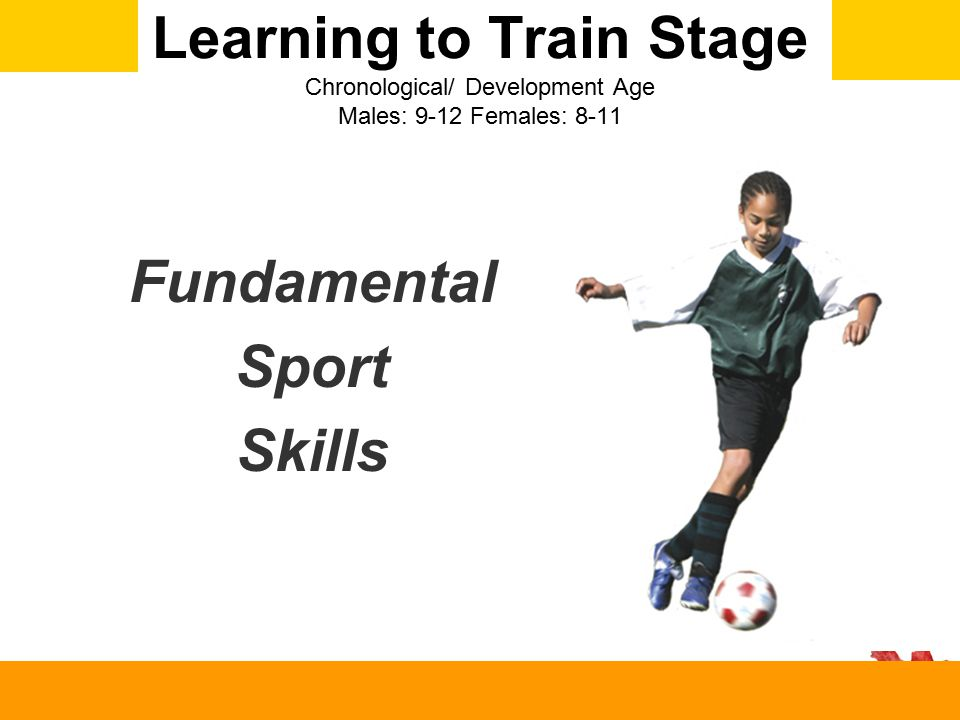 Fundamental Sport Skills