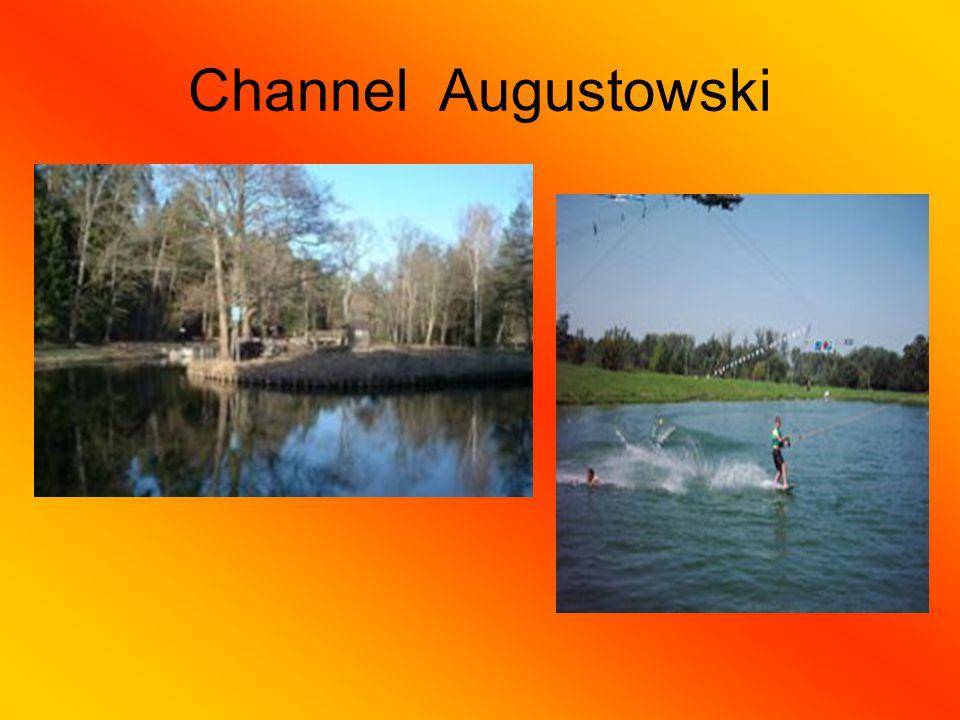 Channel Augustowski
