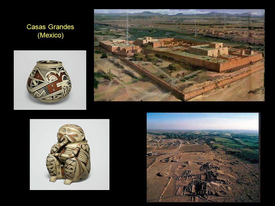 Casas Grandes (Mexico)