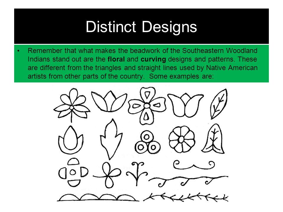 Distinct Designs