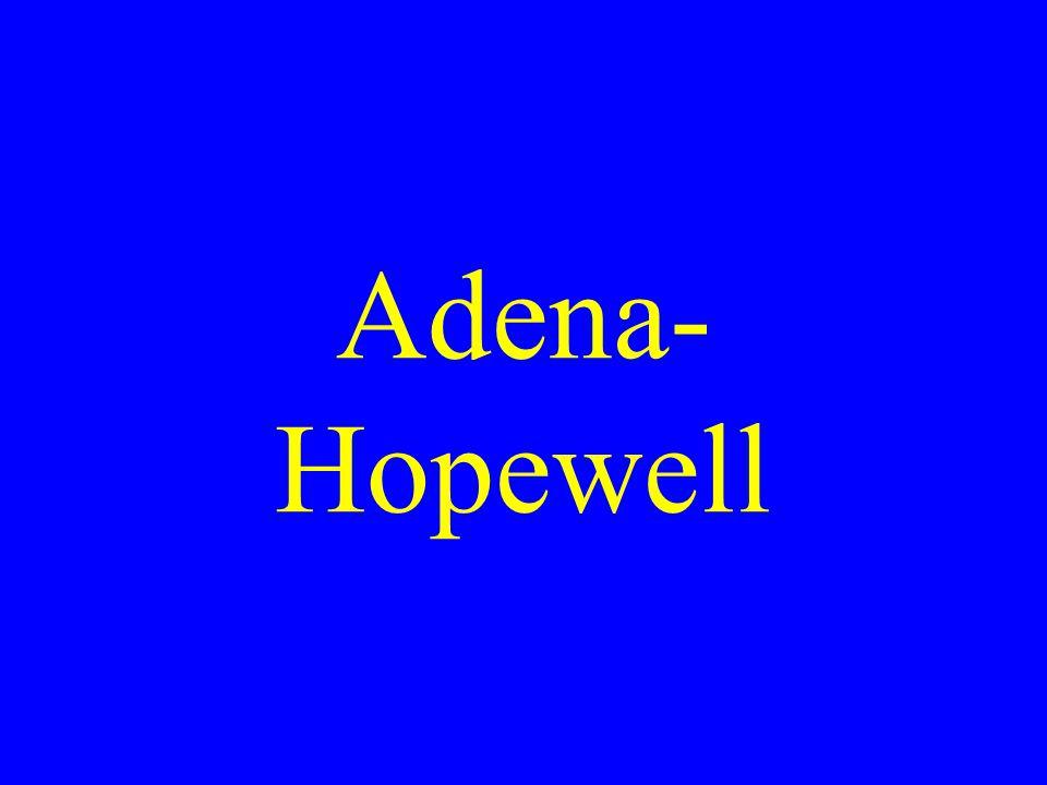 Adena-Hopewell
