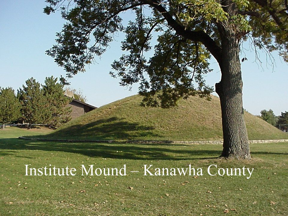 Institute Mound – Kanawha County