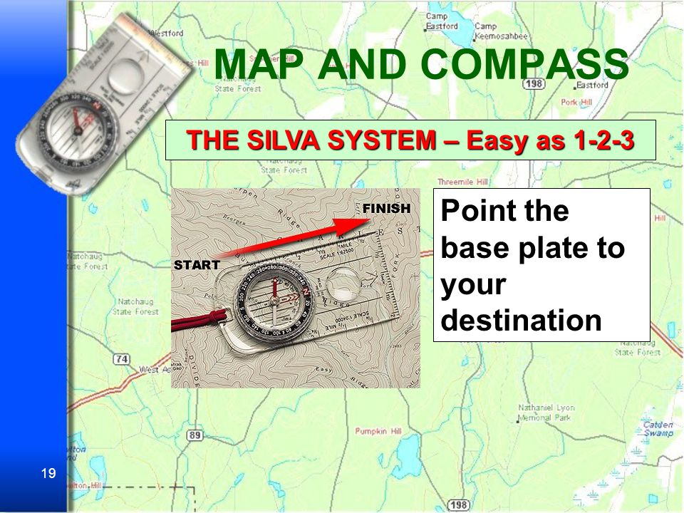 THE SILVA SYSTEM – Easy as 1-2-3