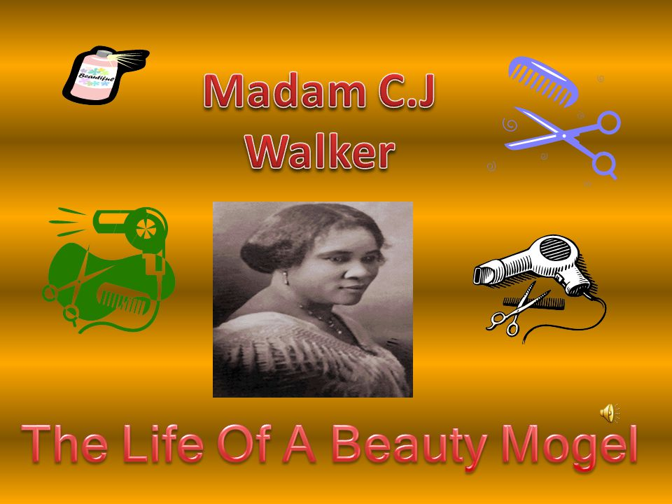 The Life Of A Beauty Mogel