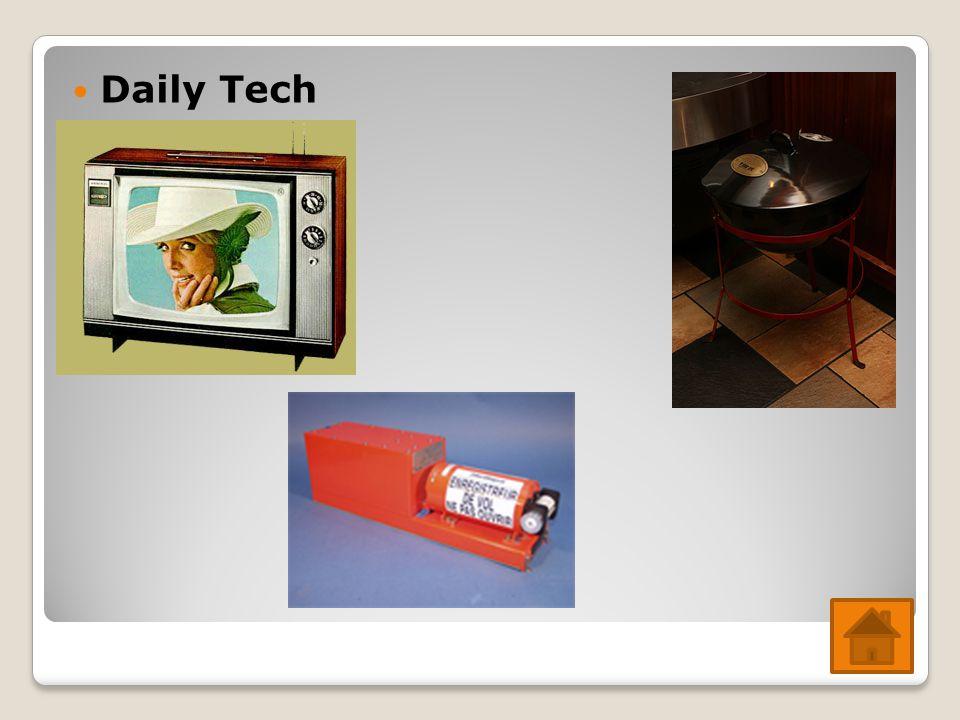 Daily Tech