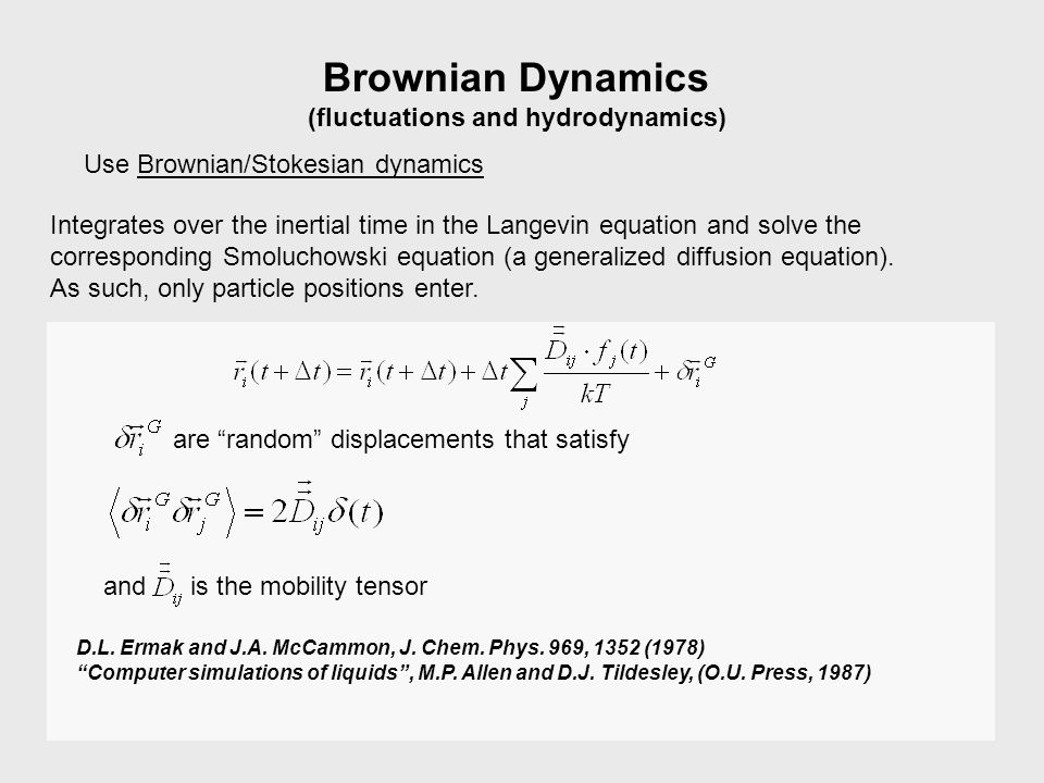 (fluctuations and hydrodynamics)