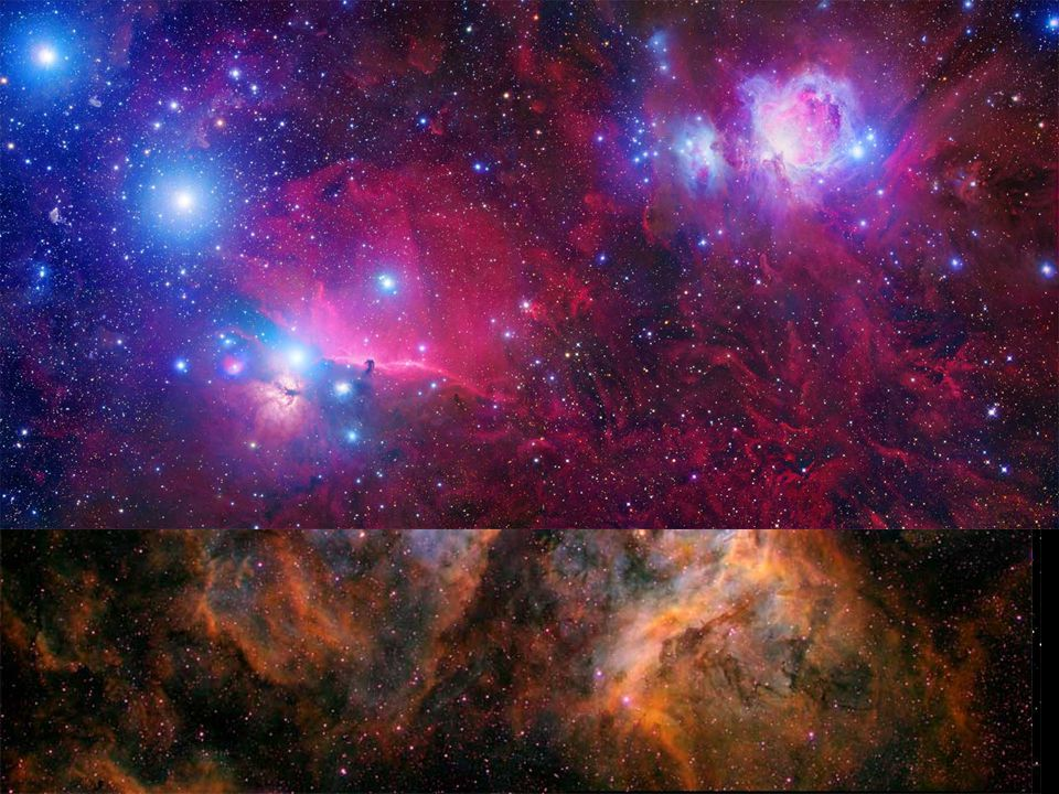 Clusters: Cluster stars form at about the same time… => all about the same age.