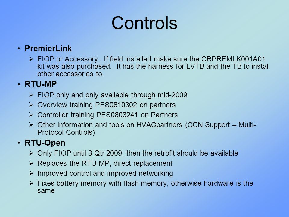 Controls+PremierLink+RTU MP+RTU Open command center terminal board rtu mp controller (opt) ppt video carrier rtu open wiring diagram at reclaimingppi.co