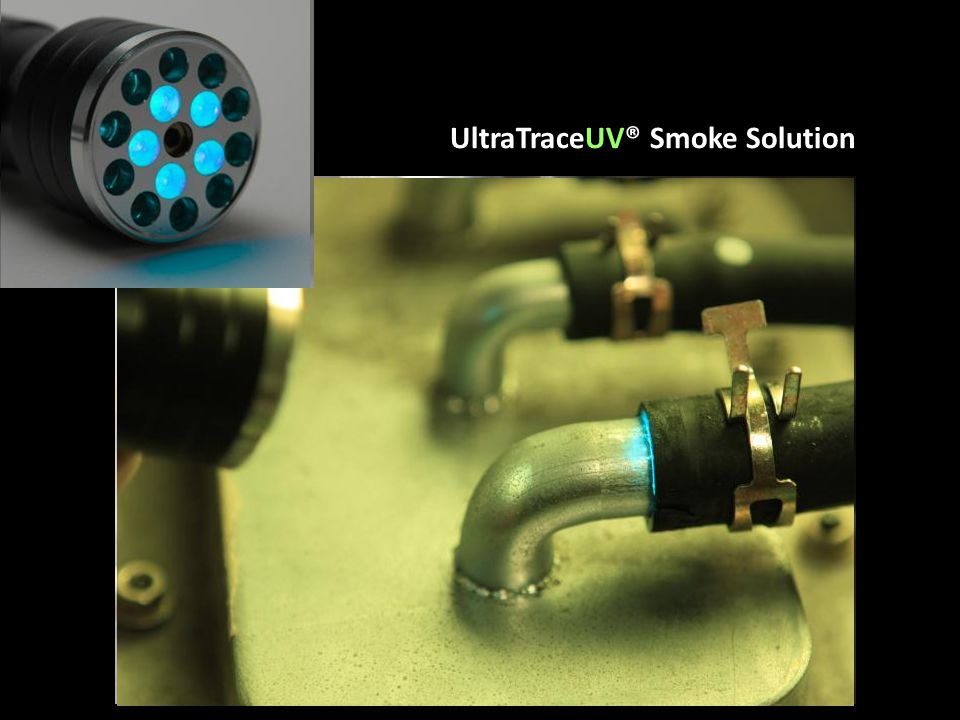 UltraTraceUV® Smoke Solution