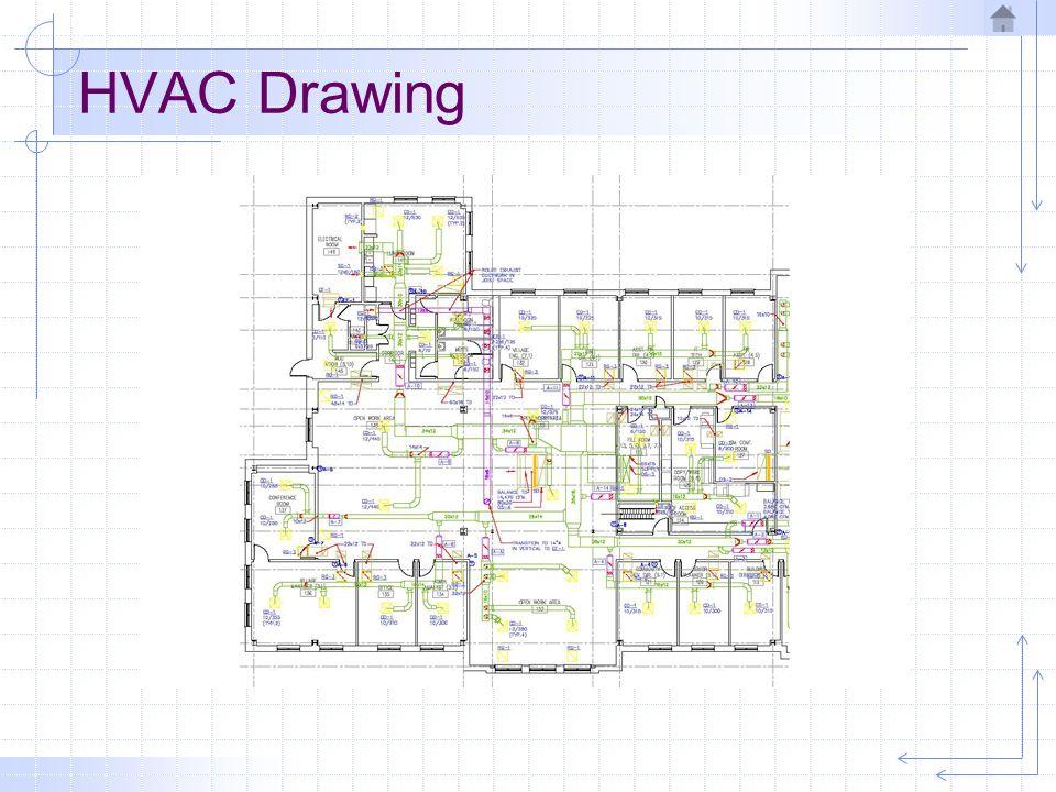 HVAC Drawing