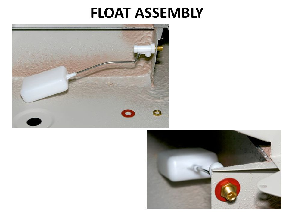 Float Assembly