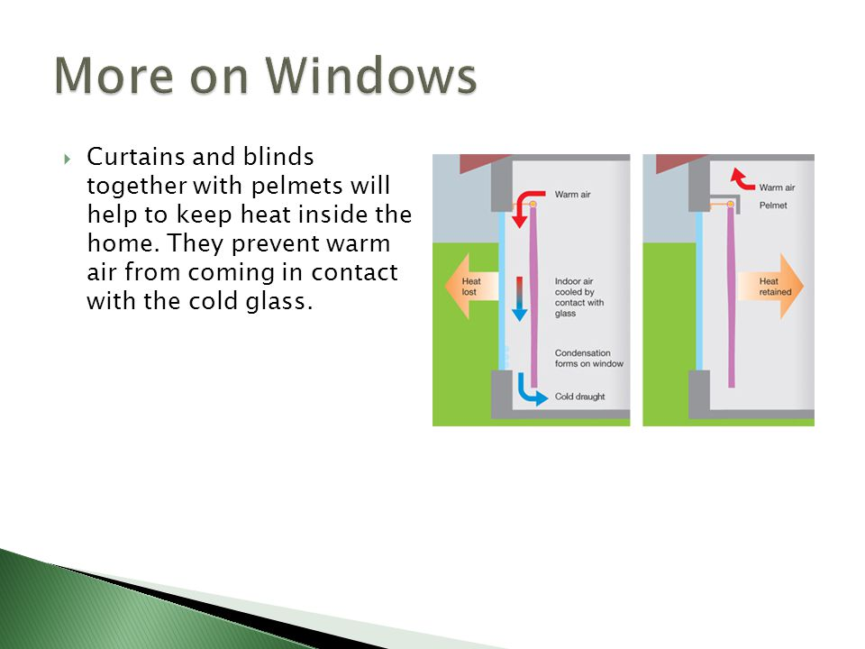 More on Windows