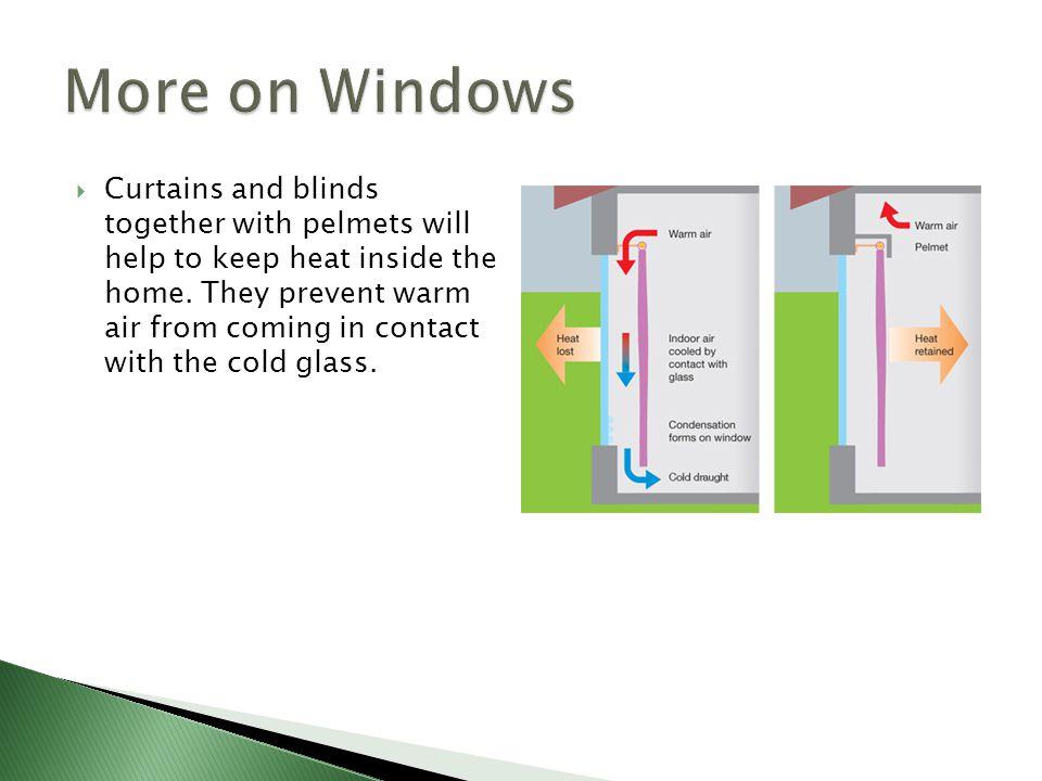 More on Windows