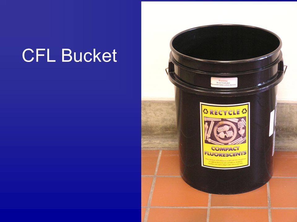 CFL Bucket