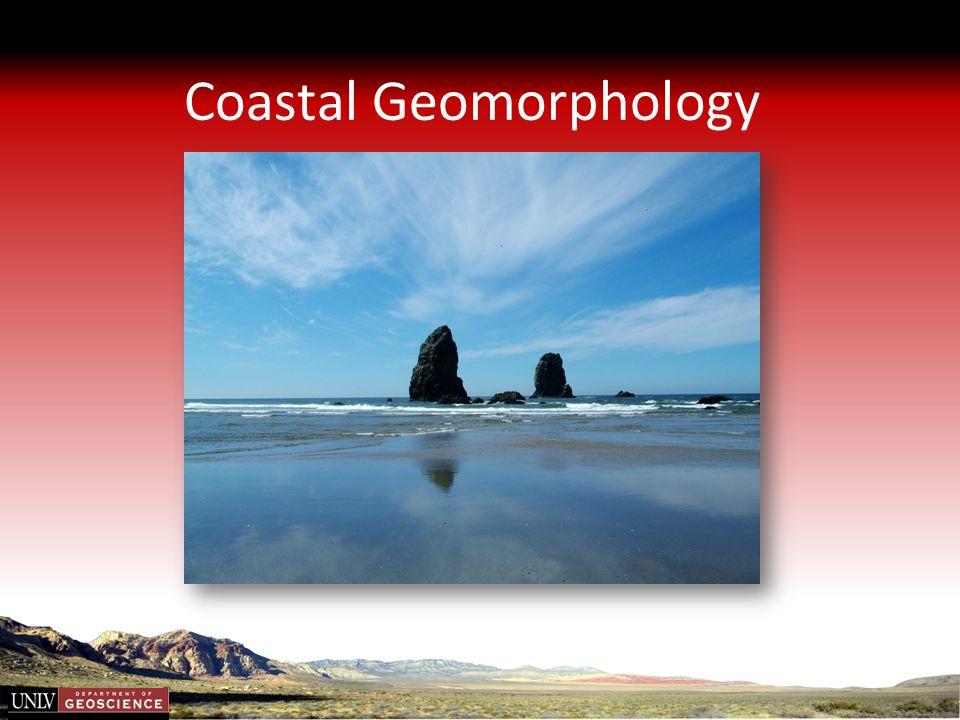 Coastal Geomorphology