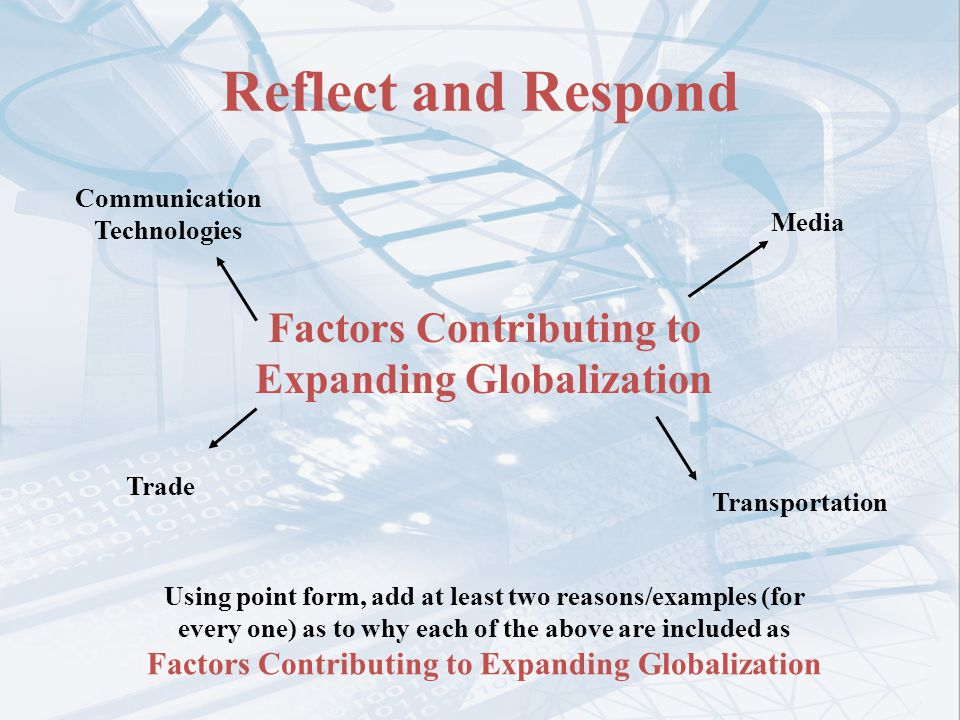 how does globalisation affect freight transport His research interests cover transportation and economics as they relate to logistics and global freight distribution specific topics include maritime transport systems, global supply chains, gateways and transport corridors recent posts added a new page.