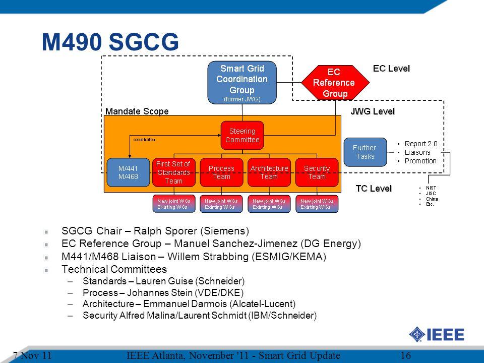 M490 SGCG SGCG Chair – Ralph Sporer (Siemens)