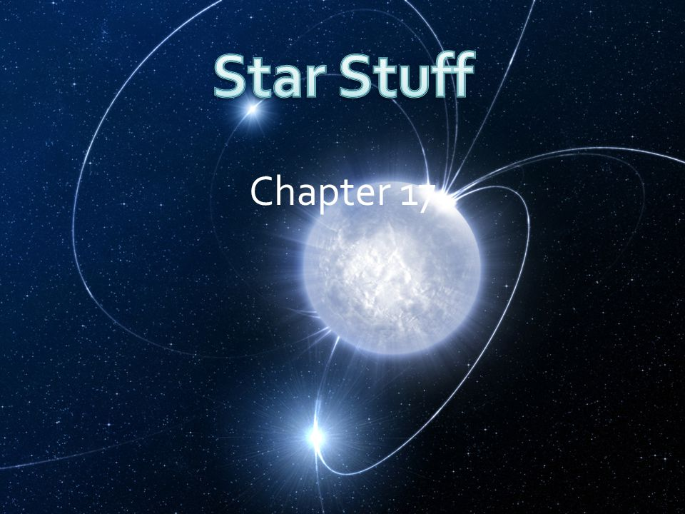 Star Stuff Chapter 17