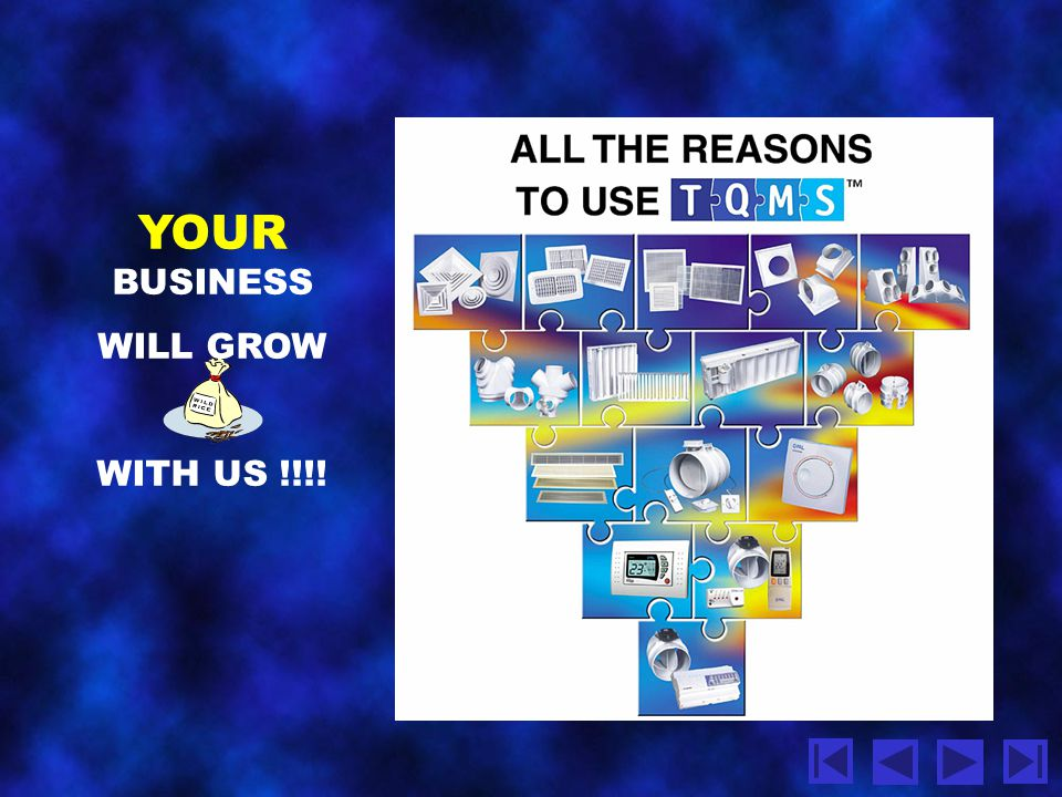 YOUR BUSINESS WILL GROW WITH US !!!!