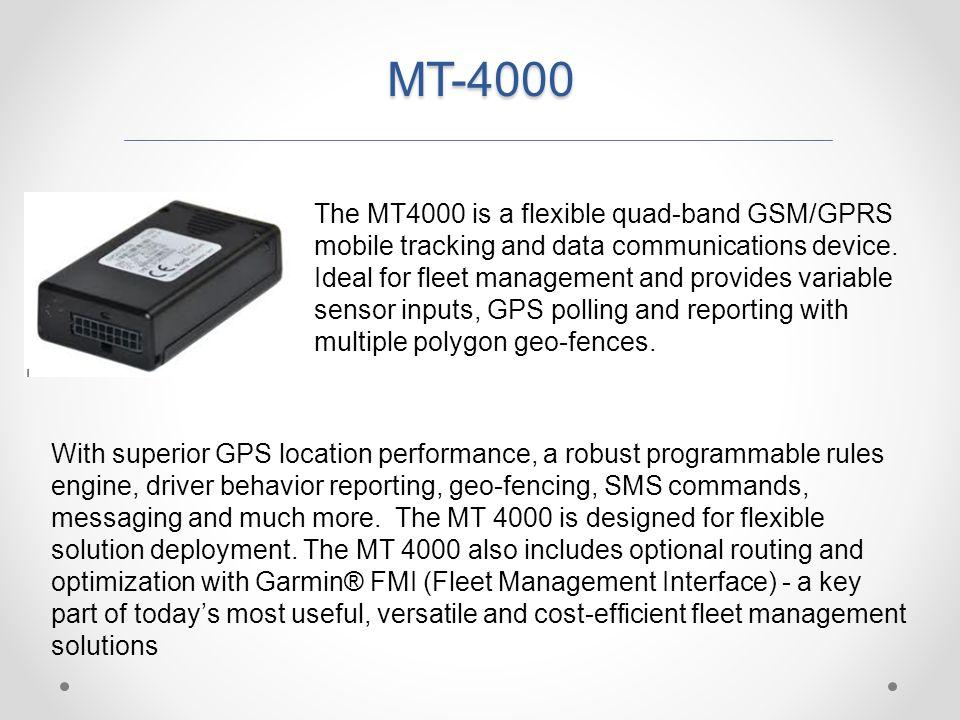 MT-4000