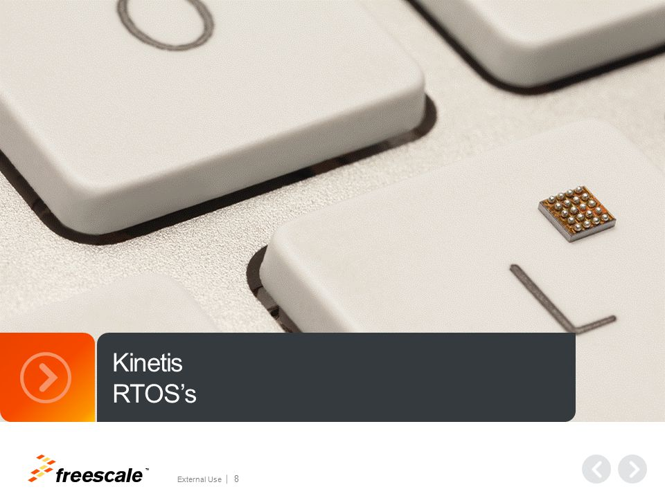 MQX RTOS: Keeping your Application on Schedule