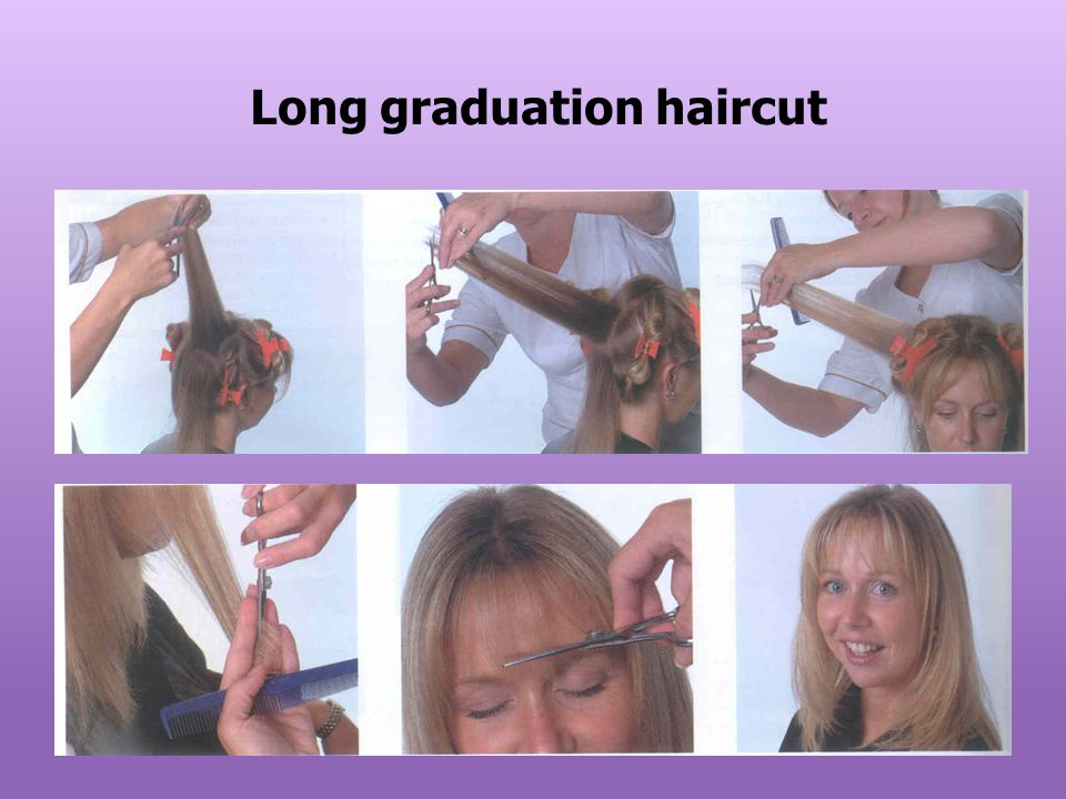 Unit 206 Cutting Women S Hair Ppt Video Online Download