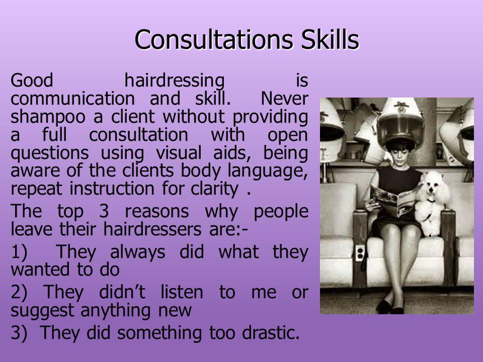Consultations Skills