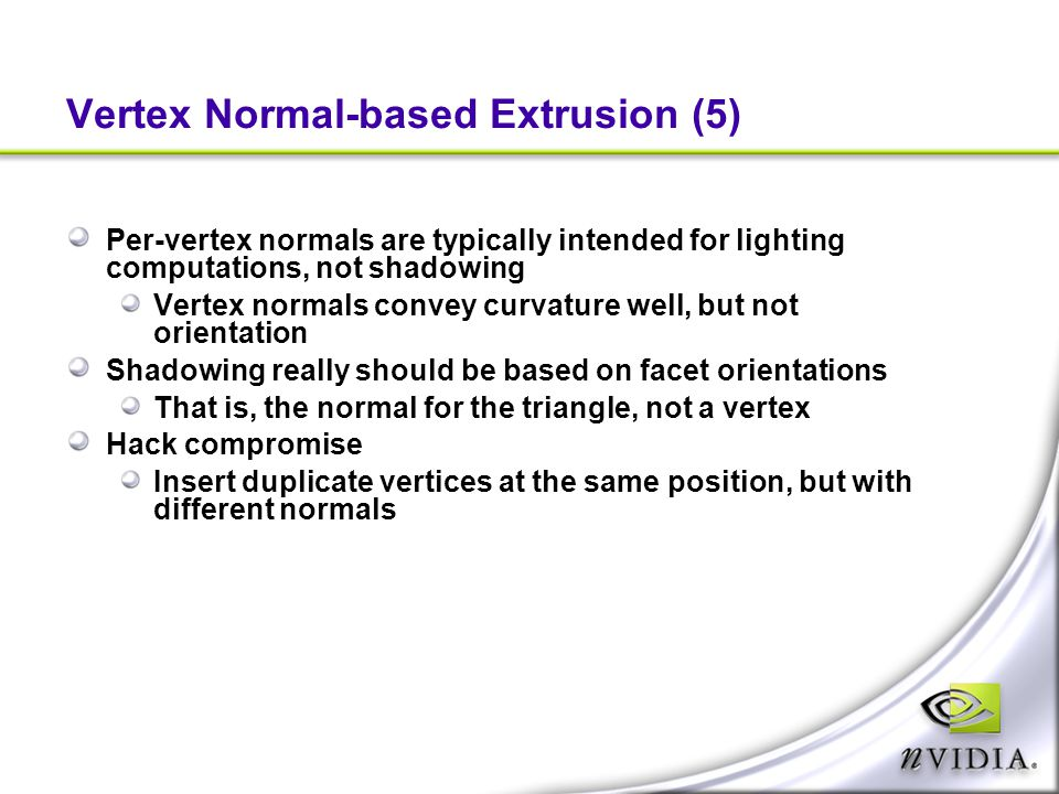 Vertex Normal-based Extrusion (5)