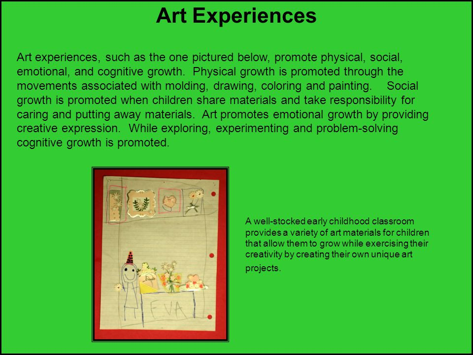 Art Experiences