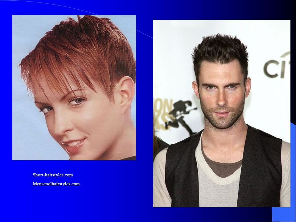Short-hairstyles.com Menscoolhairstyles.com
