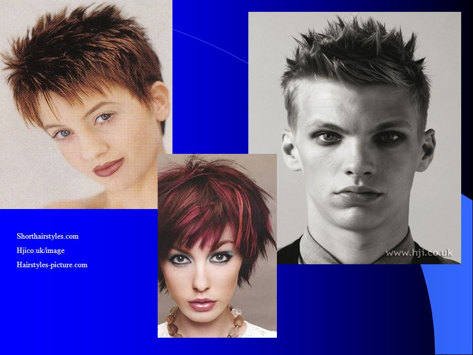 Shorthairstyles.com Hjico.uk/image Hairstyles-picture.com