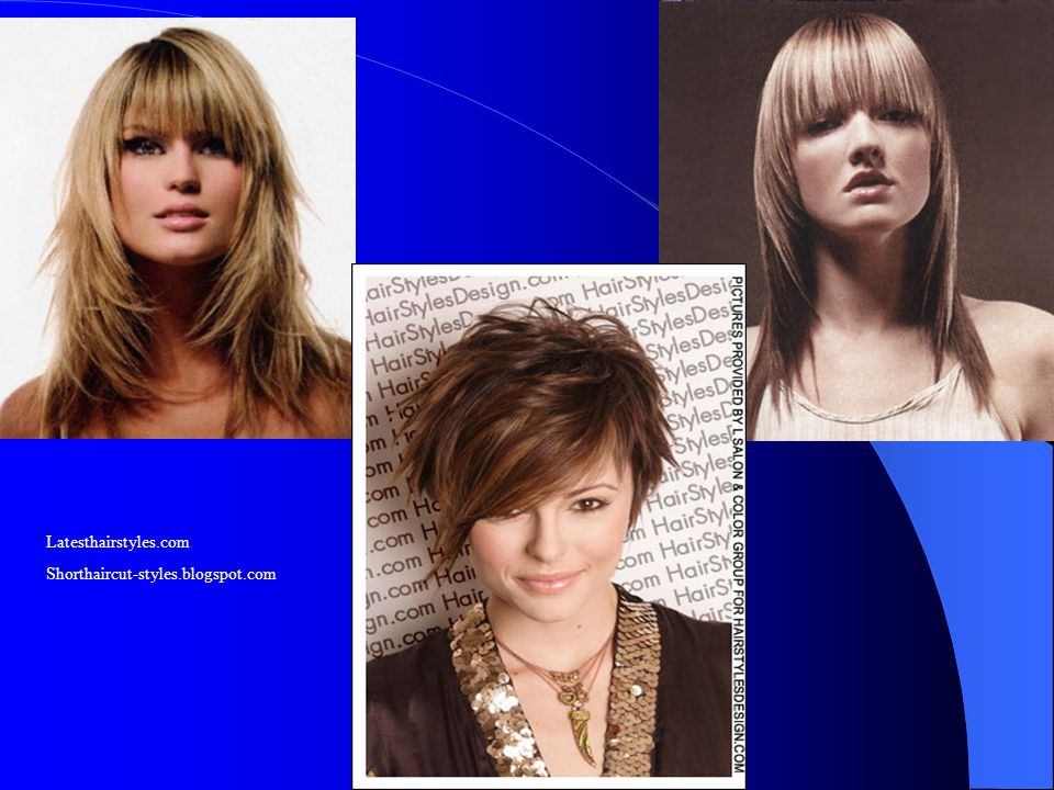 Latesthairstyles.com Shorthaircut-styles.blogspot.com