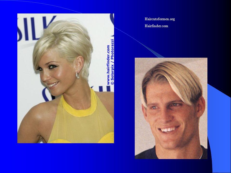 Haircutsformen.org Hairfinder.com