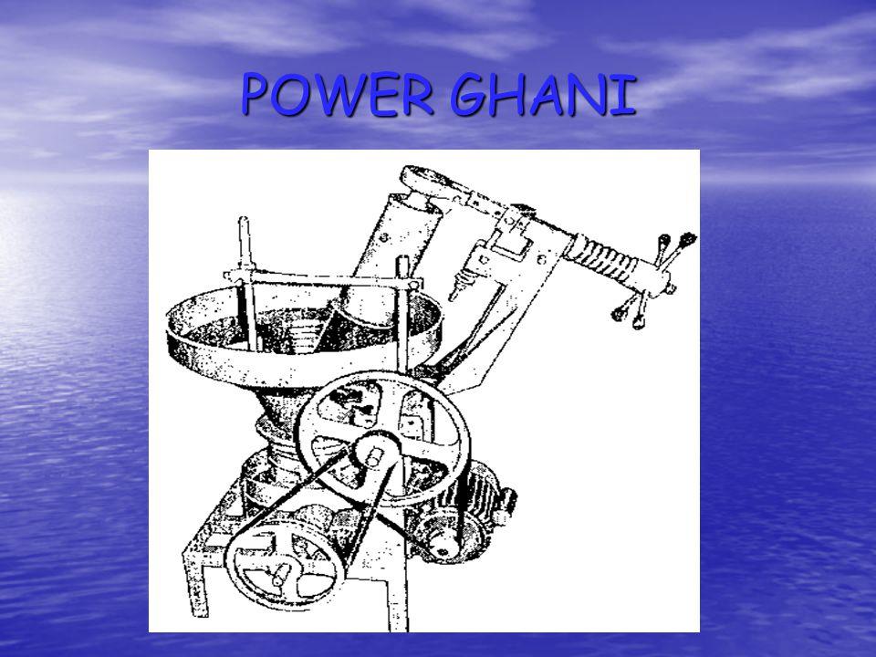 POWER GHANI
