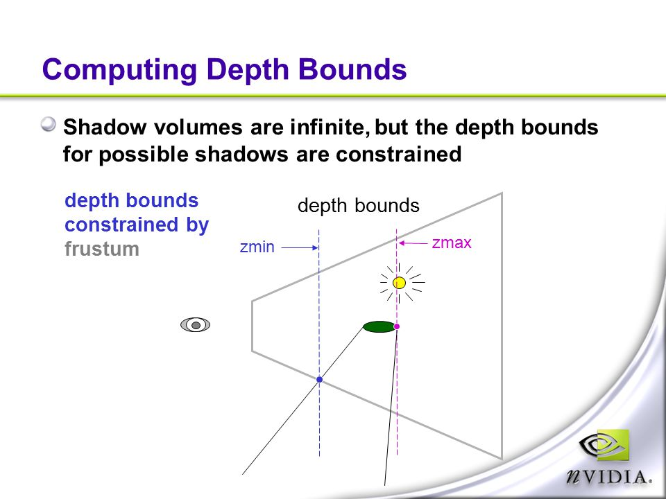 Computing Depth Bounds