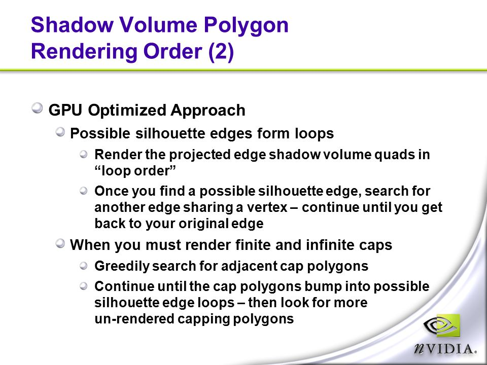 Shadow Volume Polygon Rendering Order (2)