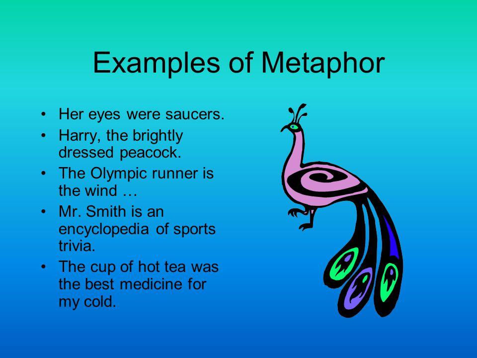 Metaphor Examples Www Pixshark Com Images Galleries