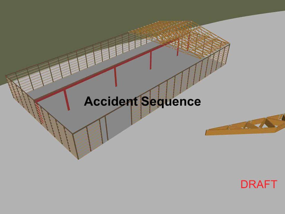 Accident Sequence DRAFT