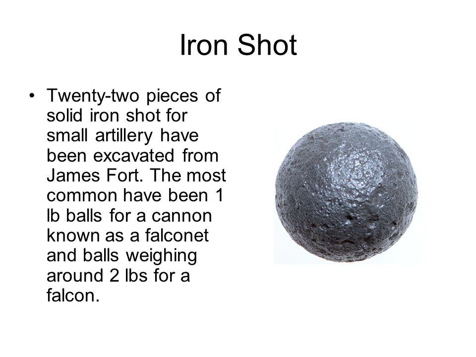 Iron Shot