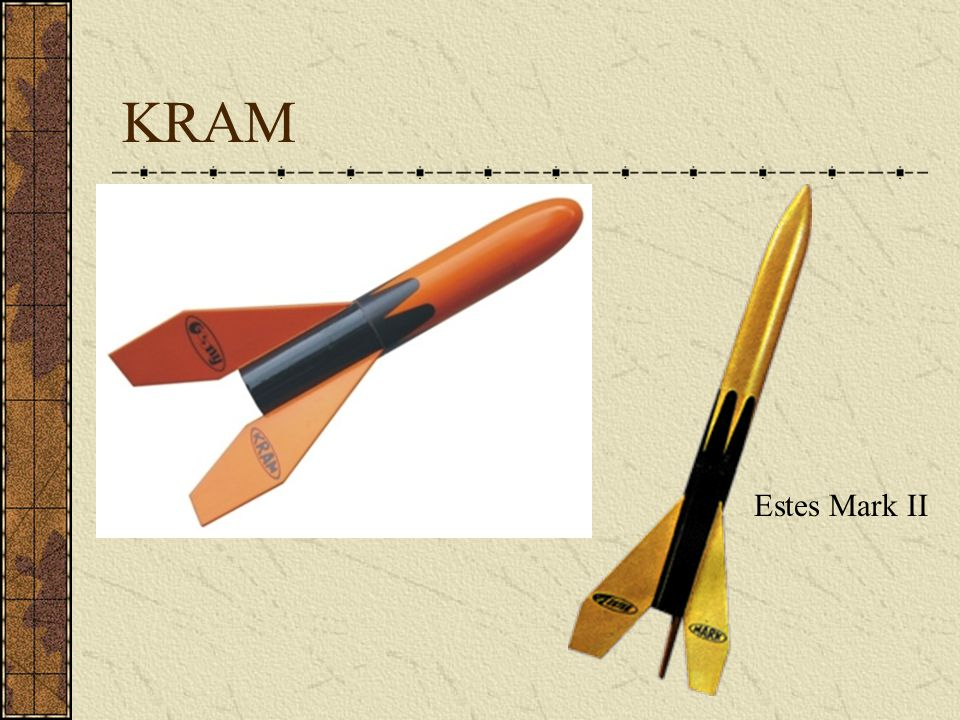 KRAM Estes Mark II