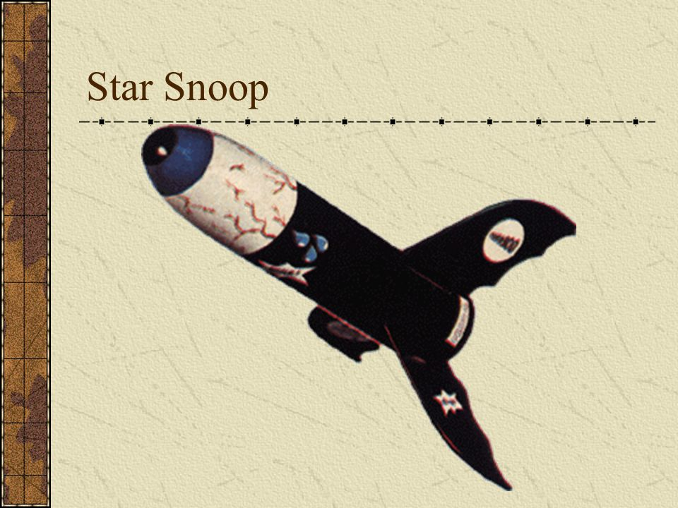 Star Snoop