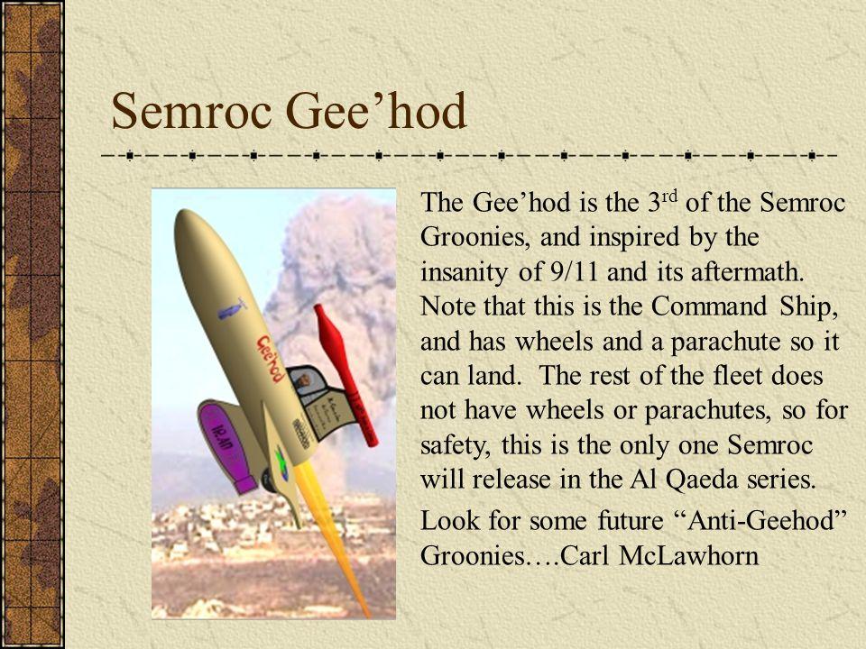 Semroc Gee'hod