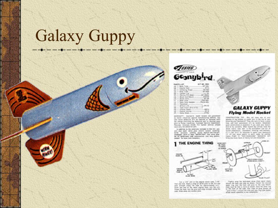 Galaxy Guppy