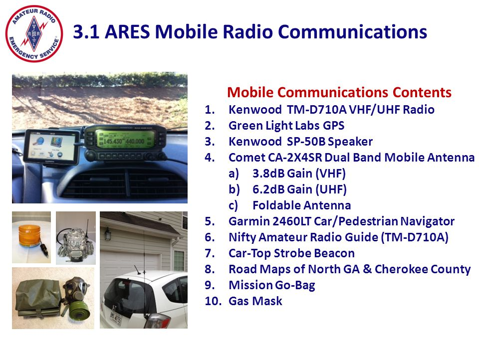 Mobile Communications Contents