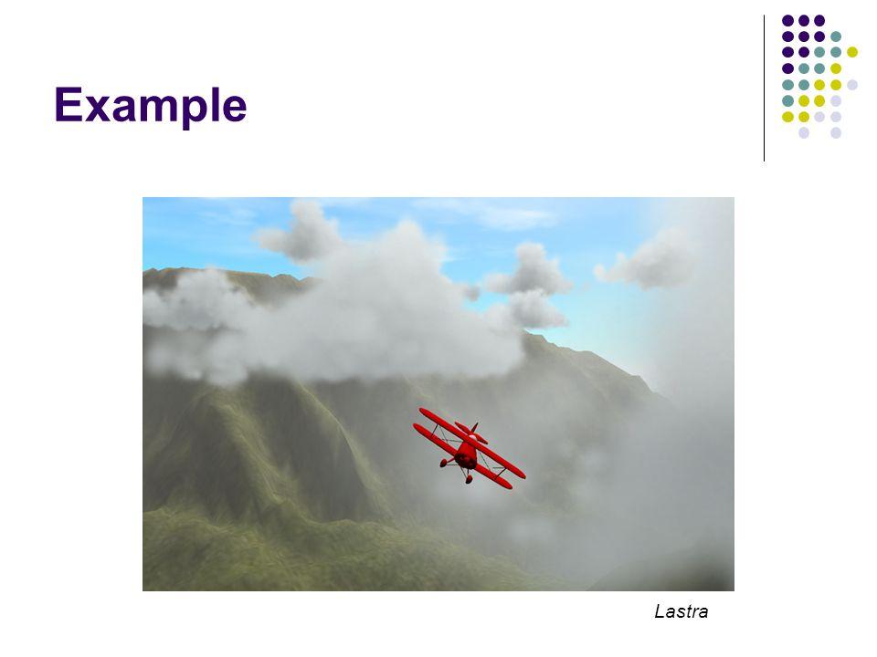 Example Lastra