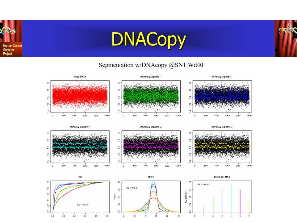 DNACopy