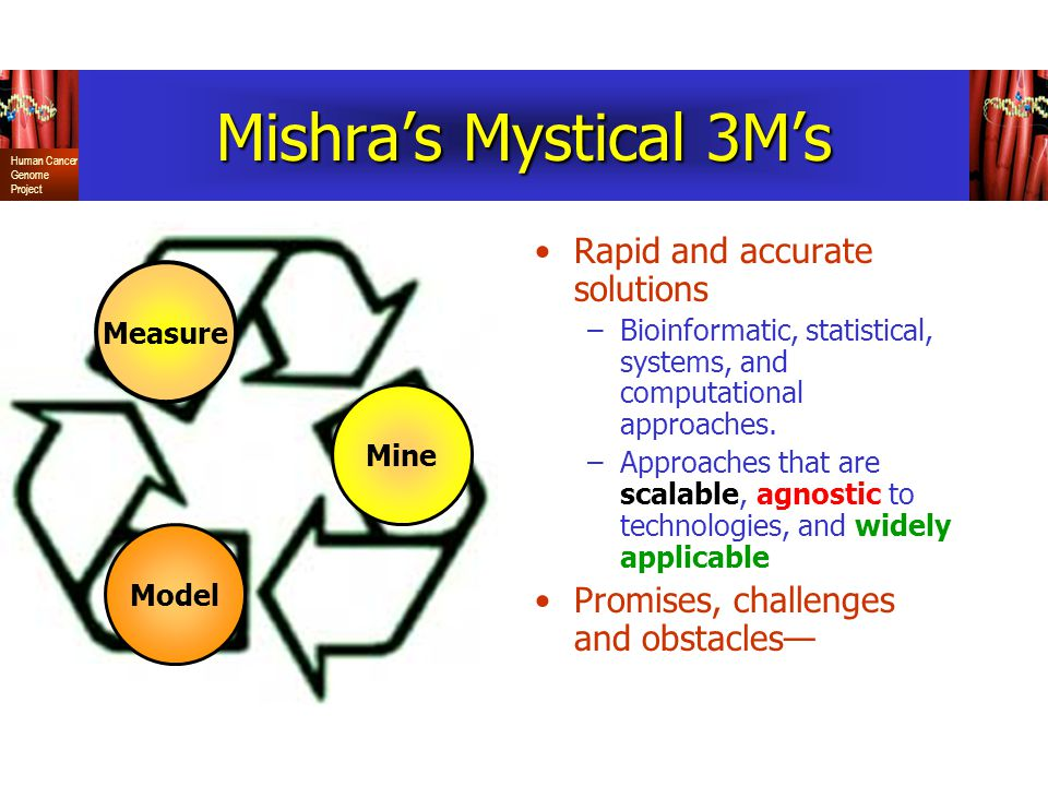 Mishra's Mystical 3M's Rapid and accurate solutions