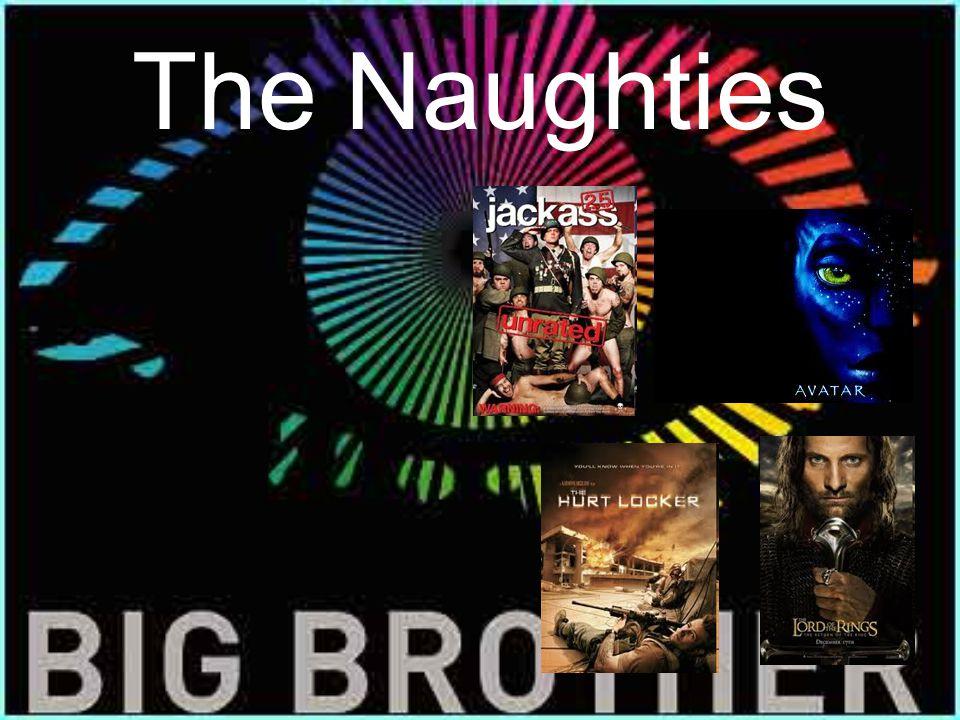 The Naughties