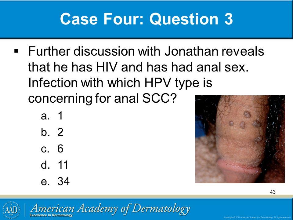 Case Four: Question 3