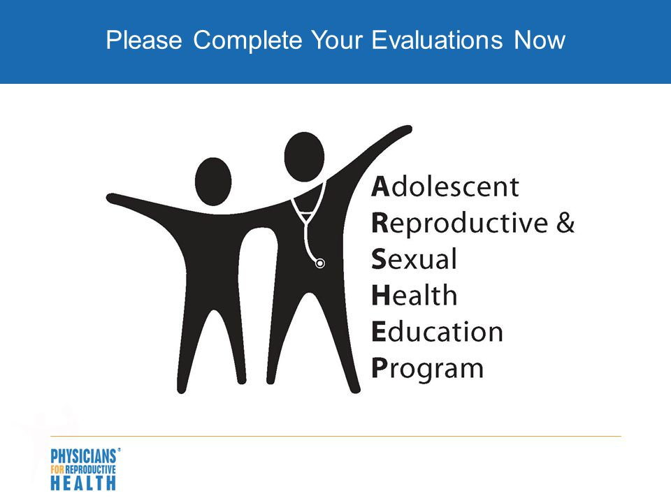 Please Complete Your Evaluations Now